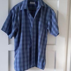 Michael Brandon Button down shirt